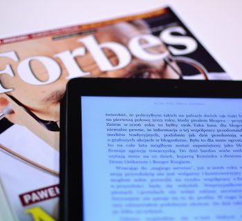 Forbes negocios rentables: El listado de imprescindibles
