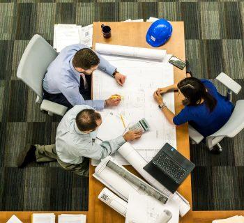 Los negocios más rentables para arquitectos