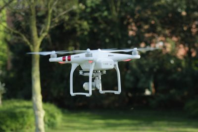 Los mejores negocios rentables con drones